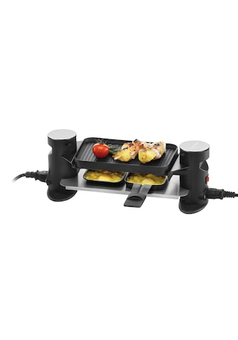 Trisa Raclette »Connect for 2«, 2 St. Raclettepfännchen, 380 W kaufen