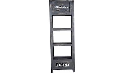 """SIT Bücherregal """"Bronx"""" kaufen"""