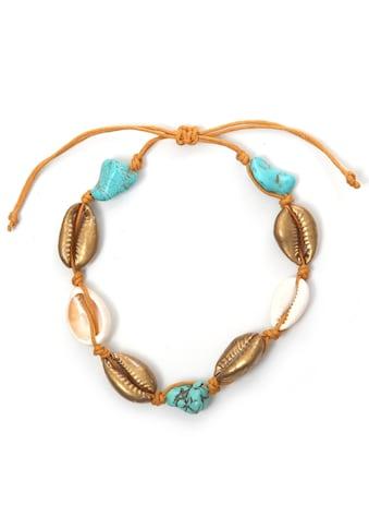 COLLEZIONE ALESSANDRO Armband »Muschel, A2721A  -  F101 - 93« kaufen