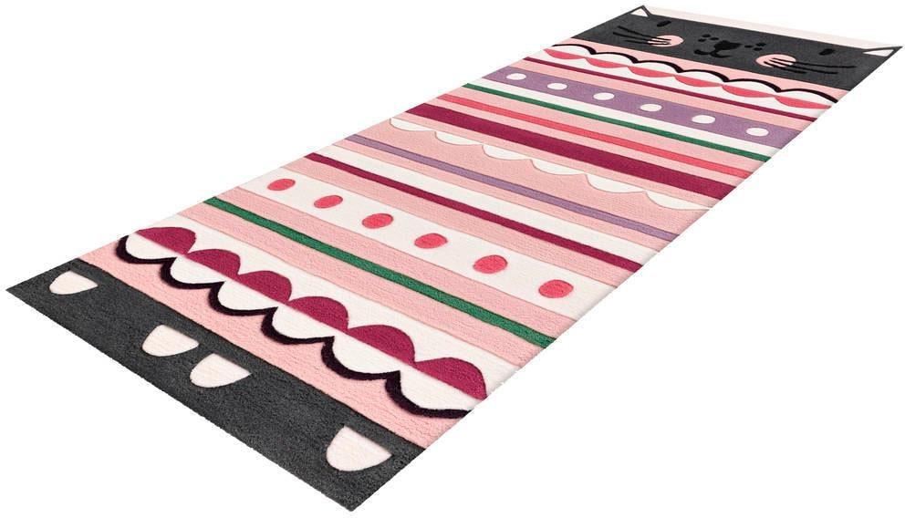 Teppich Joy 4173 Arte Espina rechteckig Höhe 16 mm handgetuftet