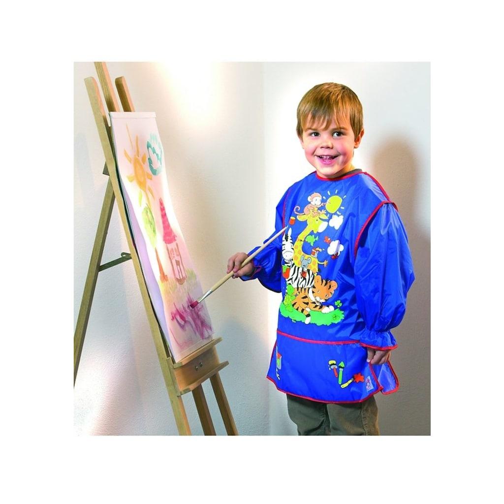 Heless Umhängeschürze »Kinder-Malkittel«, für Kinder