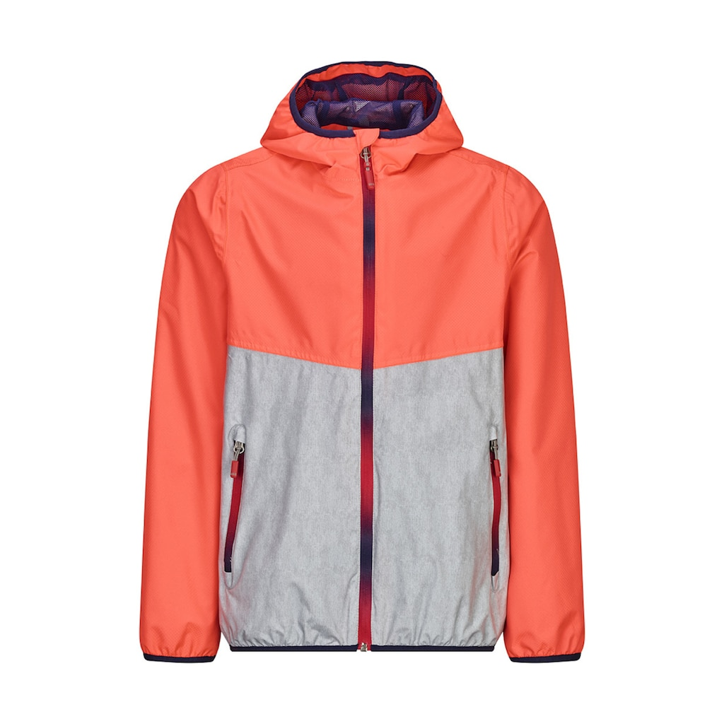 Killtec Funktionsjacke »Faylina Colourblock Jr«