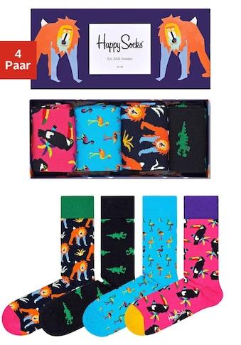Happy Socks Socken (Box, 4 Paar) kaufen
