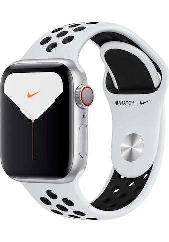 Apple Smartwatch »Apple Watch Nike+ Series 5 GPS«,  kaufen