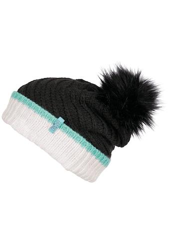 Chiemsee Bommelmütze »CHIEMSEE Mütze für Damen« kaufen