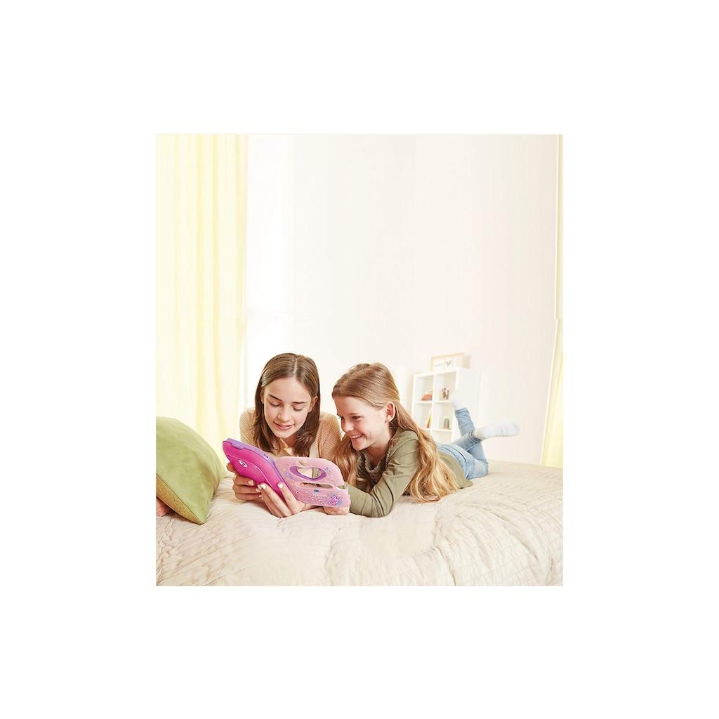 Vtech® Kindercomputer »Kidisecrets Selfie Music«, mit Kamera und MP3-Player