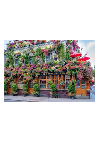 Puzzle »London Pub« kaufen