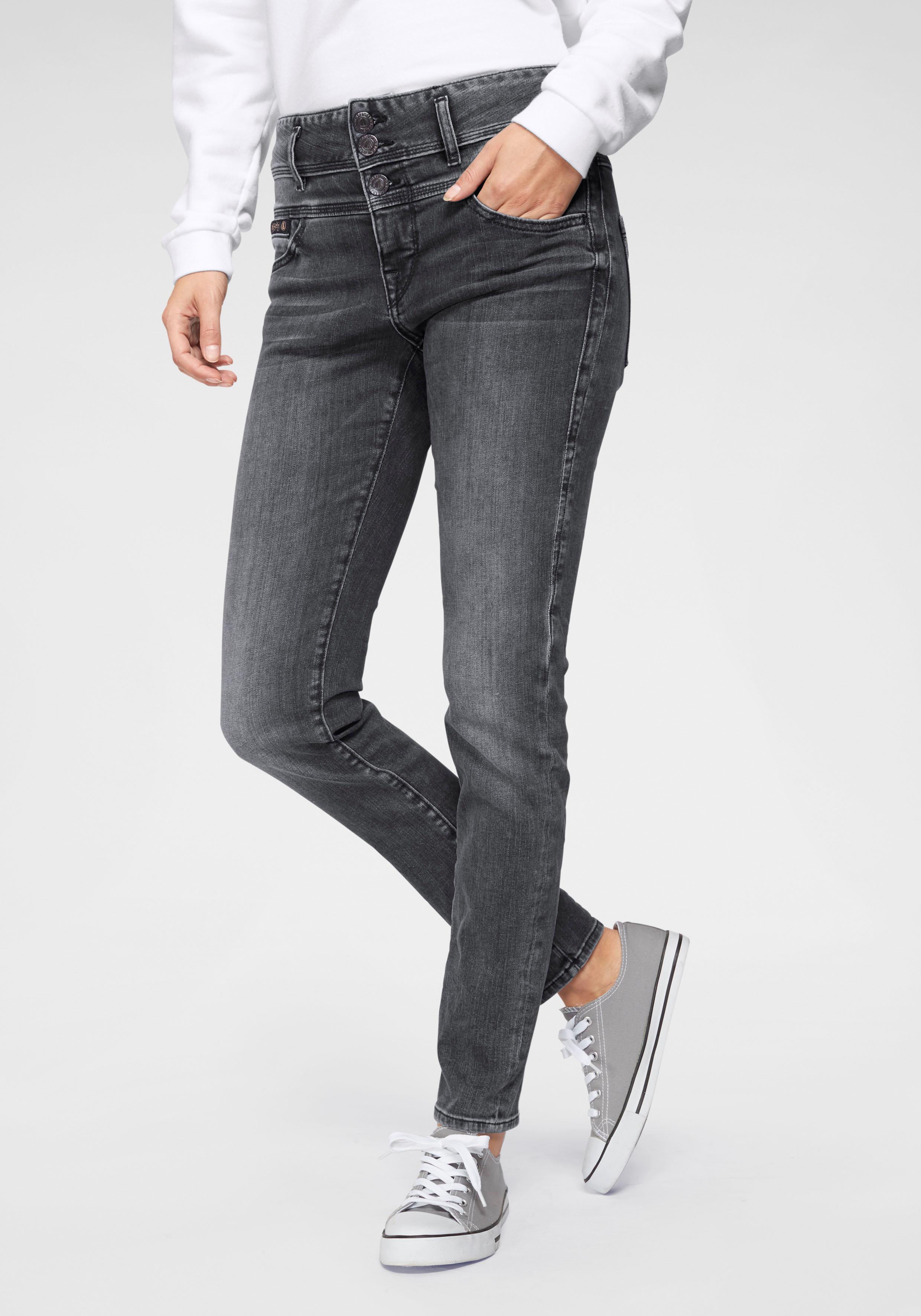 Image of Herrlicher Loose-fit-Jeans »RAYA BOY«