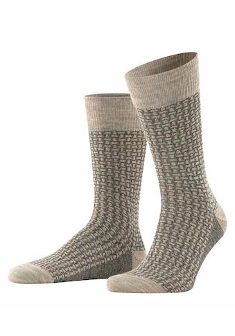 FALKE Socken Tailored Tweed (1 Paar) kaufen