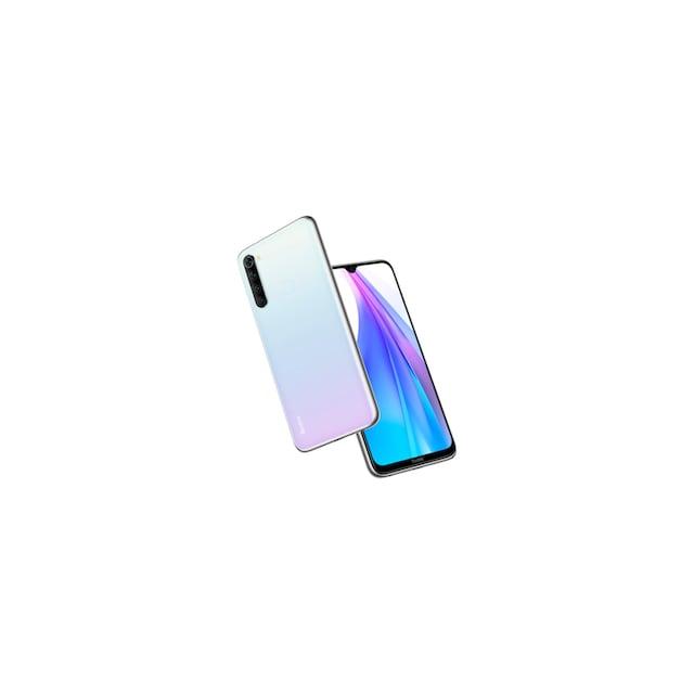 Redmi Note 8, Xiaomi, »128 GB Weiss«