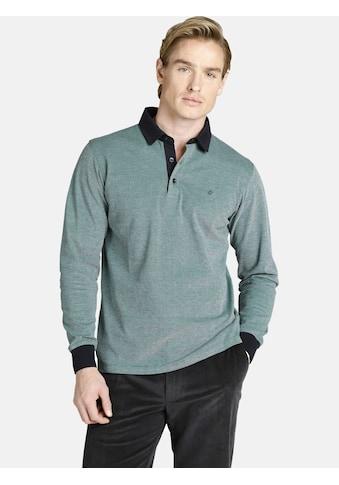Charles Colby Langarm - Poloshirt »DUKE EDGAR« kaufen