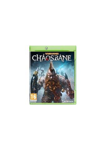 Warhammer: Chaosbane, Big Ben Interactive kaufen