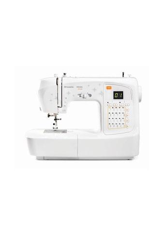Nähmaschine, Husqvarna, »HClass 100 Quilt« kaufen