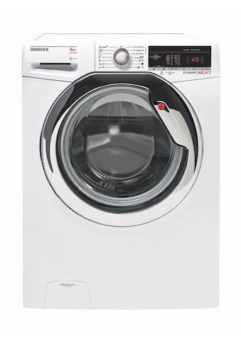 Waschmaschine, Hoover, »DXOA34 26C32 - S 31008444« kaufen