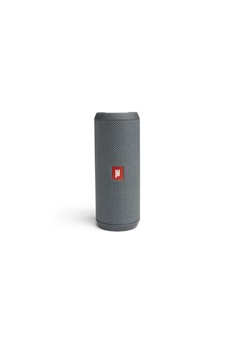 JBL Bluetooth-Speaker »Flip Essential Grau« kaufen