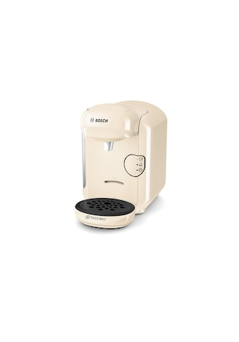 Portionskaffeemaschine, Tassimo, »VIVY 2 TAS1407CH Crème« kaufen