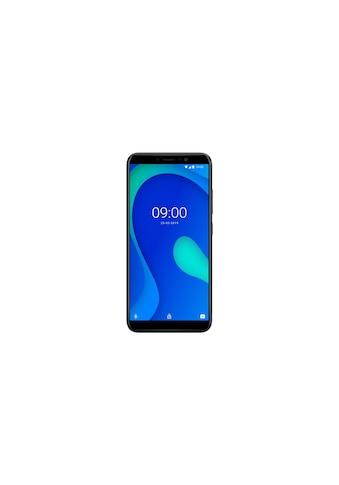 Y80 Anthracite Blue, WIKO kaufen