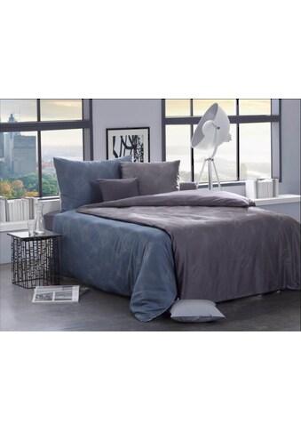 Mako - Damast - Bettwäsche kaufen
