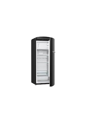 Kühlschrank, Sibir, »Oldtimer OT 274 BL A+++« kaufen
