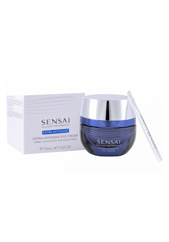 SENSAI Augencreme »Cellular Performance Extra Intensive 15 ml«, Premium Kosmetik kaufen