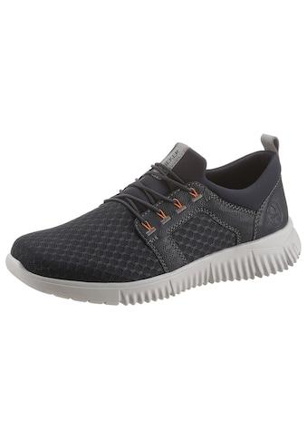 Rieker Slip-On Sneaker, mit softem Einschlupf kaufen