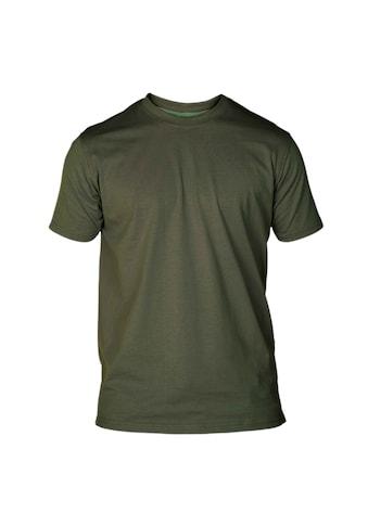 Duke Clothing T-Shirt »Herren Flyers-2 mit Rundhalsausschnitt, Kingsize« kaufen