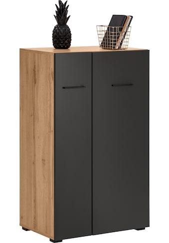 "Places of Style Aktenschrank »Moid«, Aktenschrank ""Moid"", Höhe 106 cm kaufen"