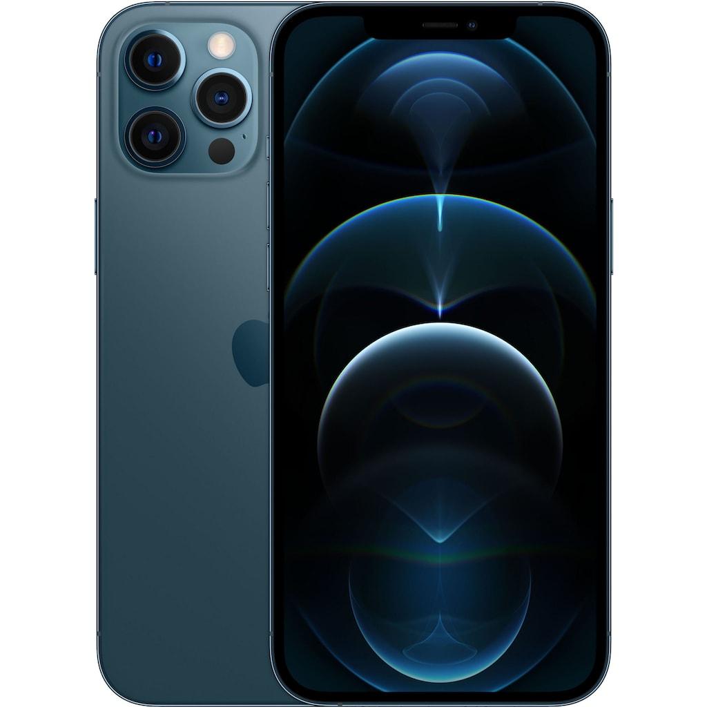 "Apple Smartphone »iPhone 12 Pro Max - 256GB«, (17 cm/6,7 "", 256 GB, 12 MP Kamera)"