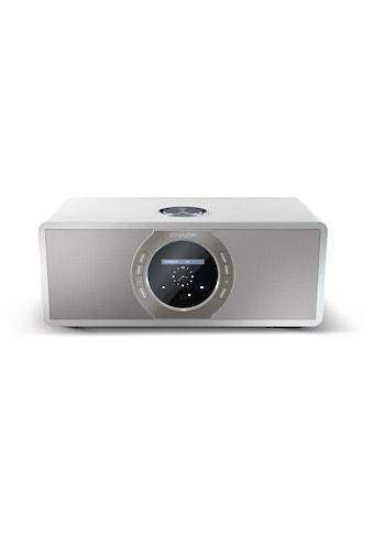 DAB+ Radio, Sharp, »DR - I470 Weiss« kaufen