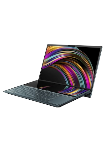 ZenBook, Asus, » Duo UX481FL - HJ129R« kaufen