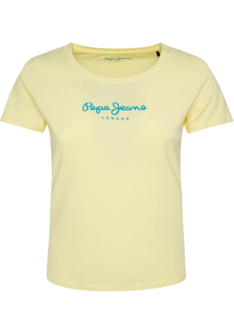Pepe Jeans T - Shirt »VIRGINIA NEW« kaufen