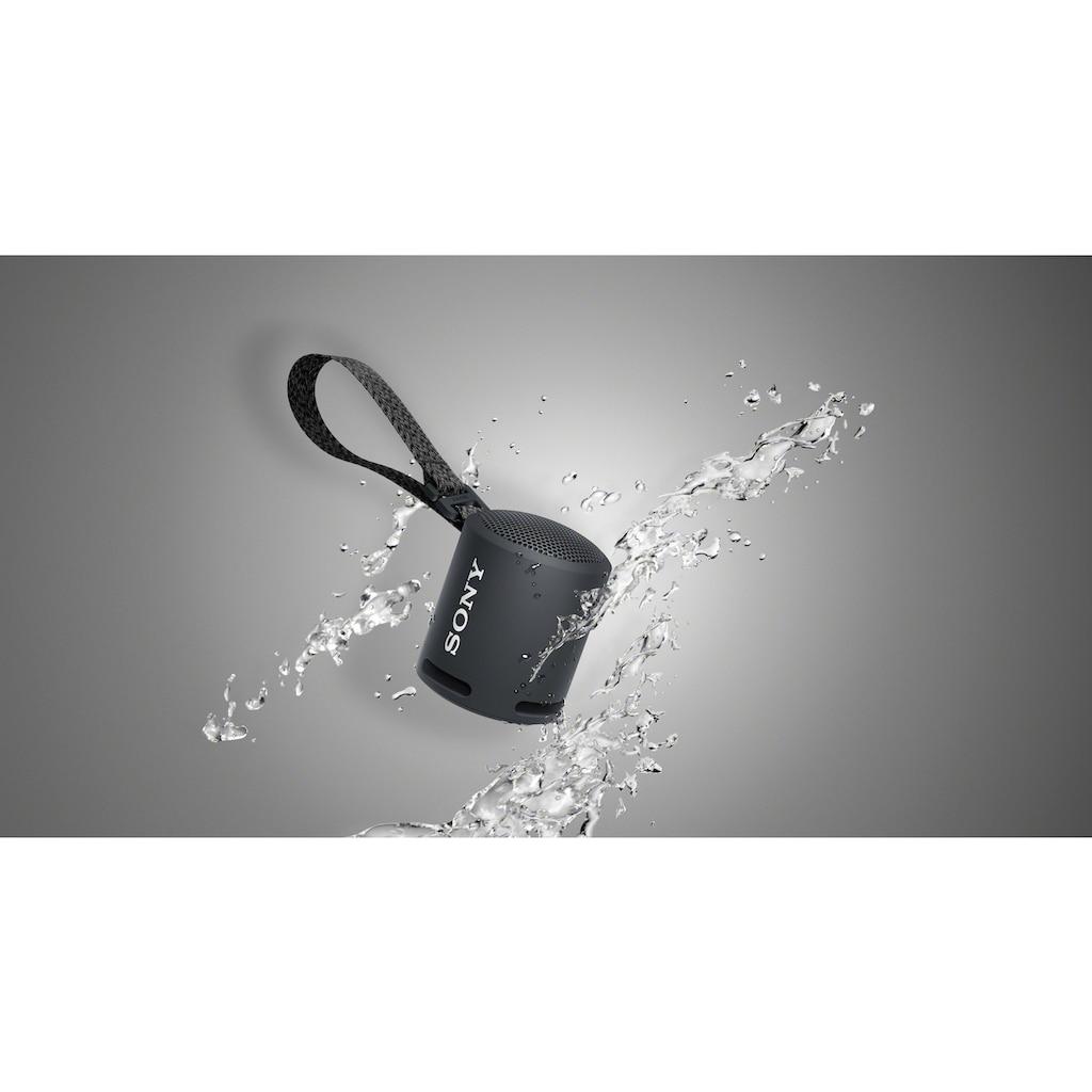 Sony Bluetooth-Speaker »Bluetooth Speaker SRS-XB13«