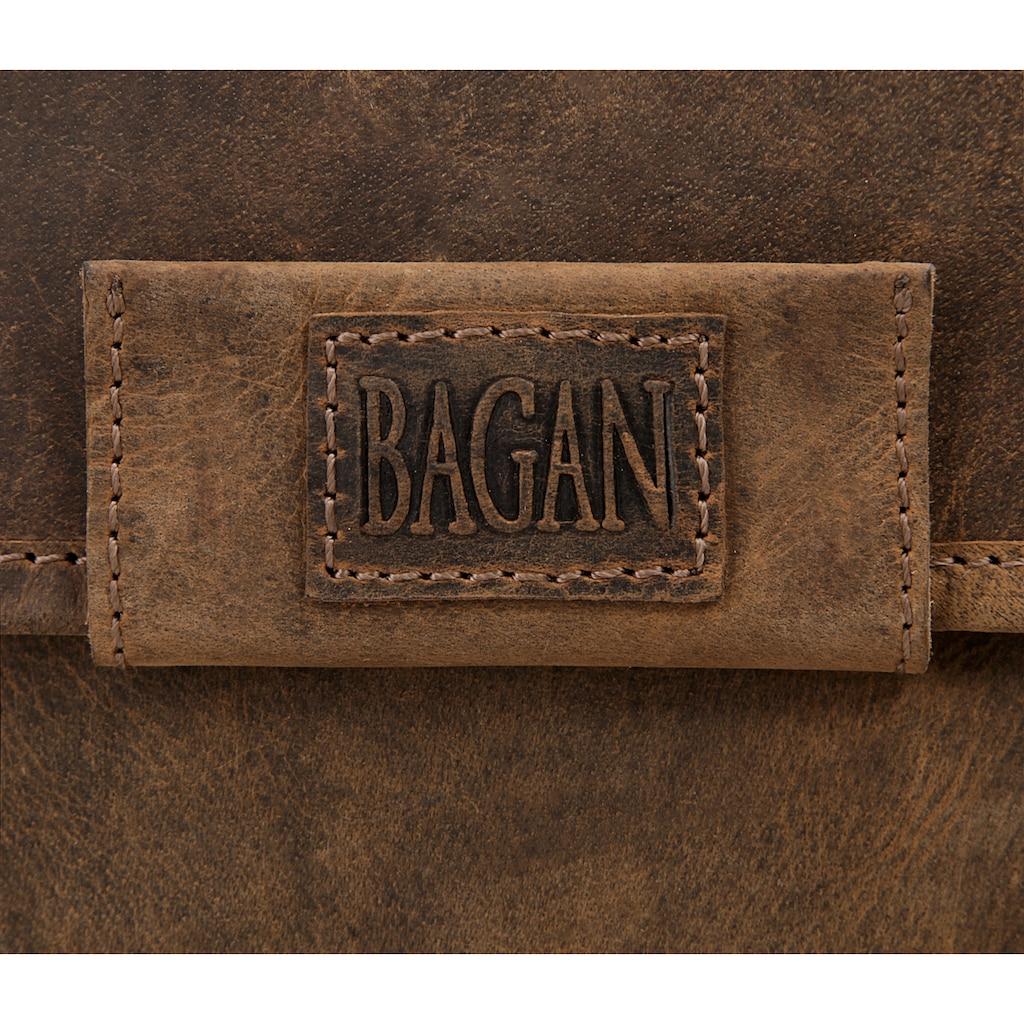 Bagan Umhängetasche