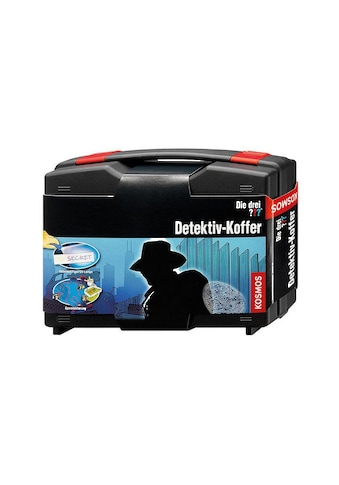 Kosmos Experimentierkasten »Detektiv-Koffer Die Drei ???« kaufen