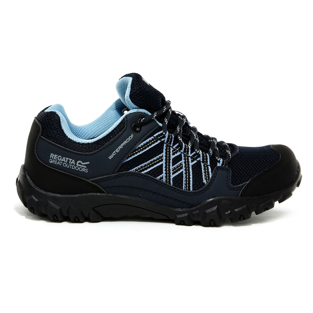 Regatta Walkingschuh »Damen Edgepoint III e«