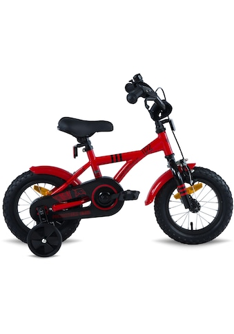 PROMETHEUS BICYCLES Kinderfahrrad »RED Hawk«, 1 Gang kaufen