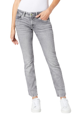 Pepe Jeans Straight - Jeans »SATURN« kaufen