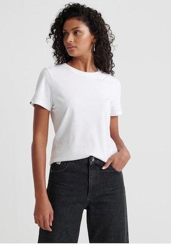 Superdry T - Shirt »OL ELITE CREW NECK TEE« kaufen