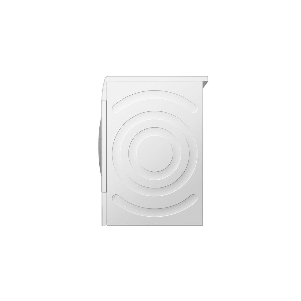 Wärmepumpentrockner »WTXH7M50CH A+++«