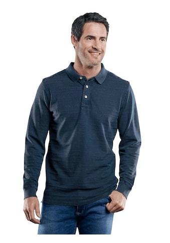 Engbers Poloshirt langarm kaufen