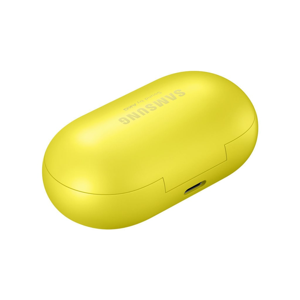 Samsung wireless In-Ear-Kopfhörer »Galaxy Buds«, True Wireless
