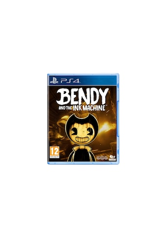 Bendy and the Ink Machine, GAME kaufen