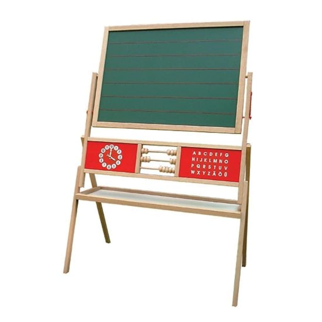 roba® Standtafel, aus Holz