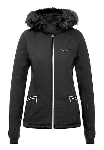 Maier Sports Skijacke »Moana W« kaufen