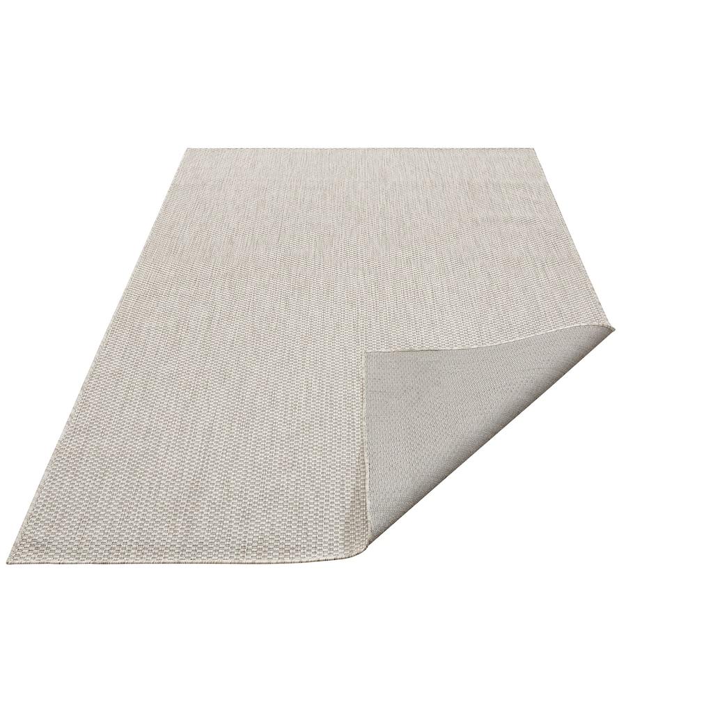 Teppich, »Rhodos«, my home, rechteckig, Höhe 3 mm, maschinell gewebt