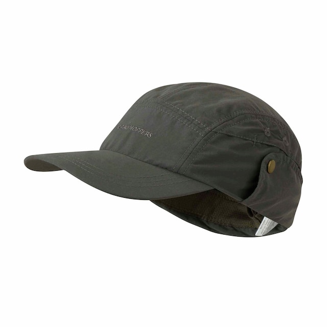 Craghoppers Baseball Cap »Kinder Unisex NosiLife Wüsten Kappe«