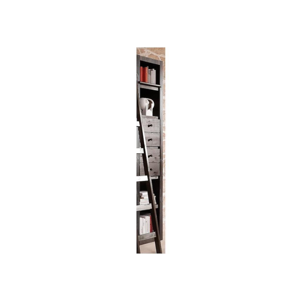 Home affaire Anbauregal »Bergen«, in unterschiedlichen Farbvarianten, Breite 45 cm