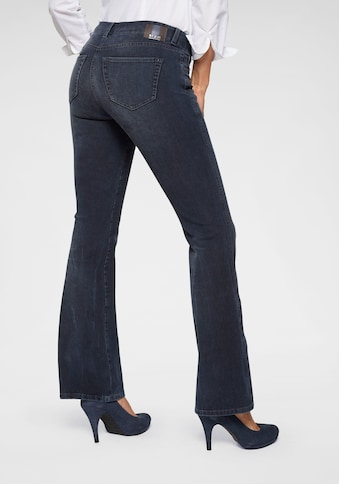 MAC Bootcut - Jeans »Slim - Boot« kaufen