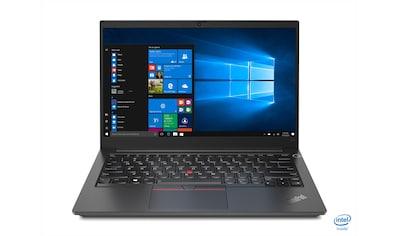 Lenovo Notebook »ThinkPad E14 Gen. 2«, (\r\n 1024 GB SSD) kaufen
