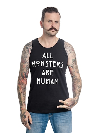 American Horror Story T-Shirt »American Horror Story All Monsters« kaufen